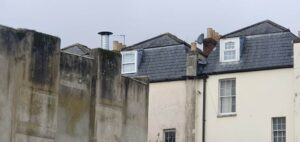 Roofing company Paignton can repair or install any roof residential or otherwise